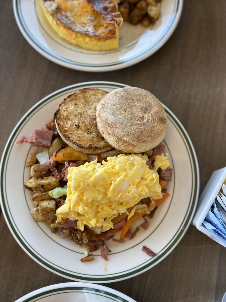 ADK Cavu Cafe: 96 Airport Rd, Saranac Lake, NY