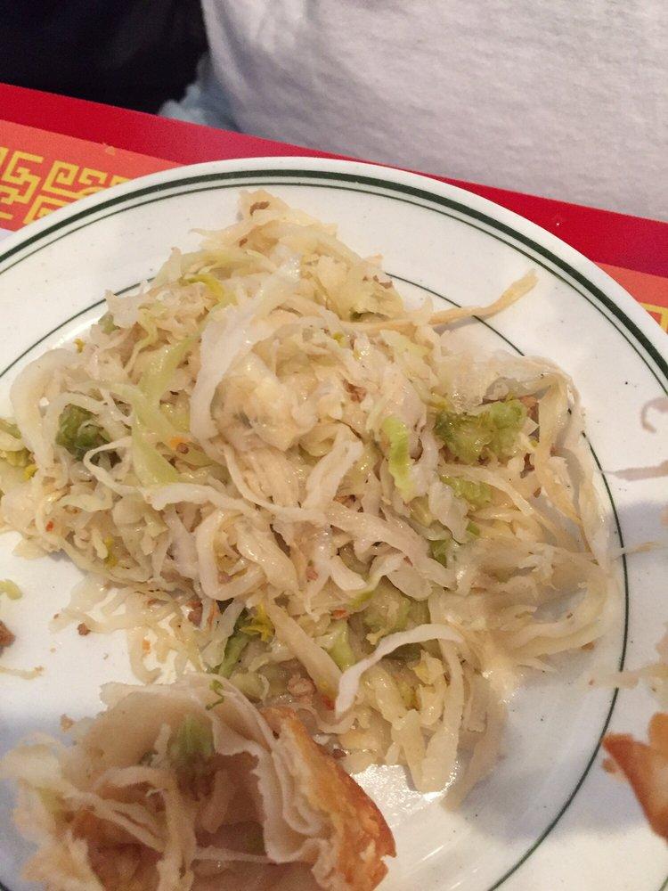 Hu Nan Chinese Restaurant: 106 N 4th St, Steubenville, OH