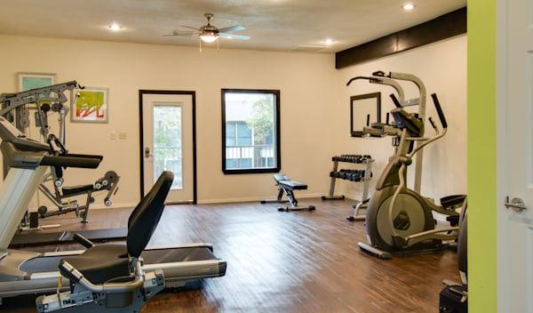 Gym room yelp