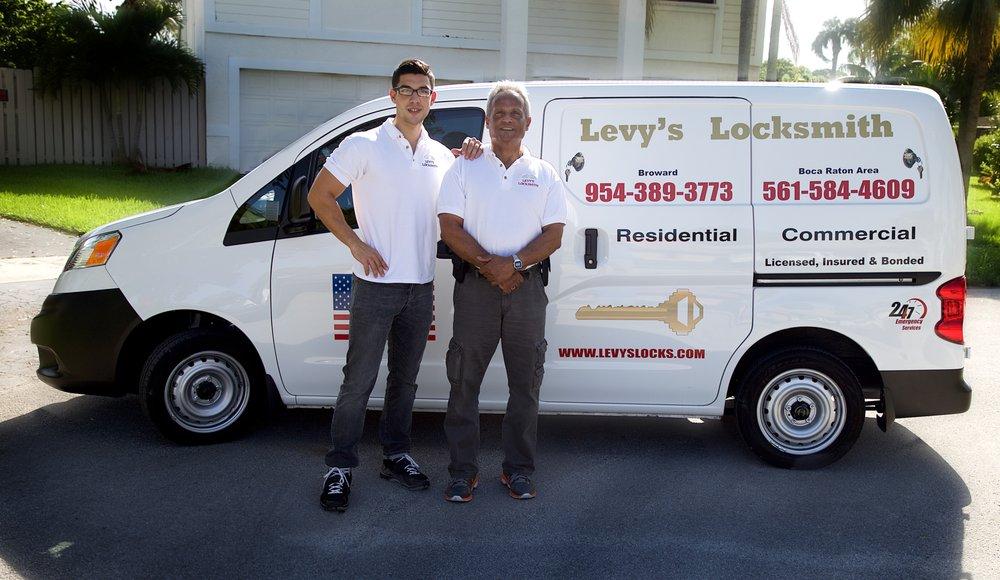 Levy's Locksmith: 1293 Majesty Ter, Weston, FL