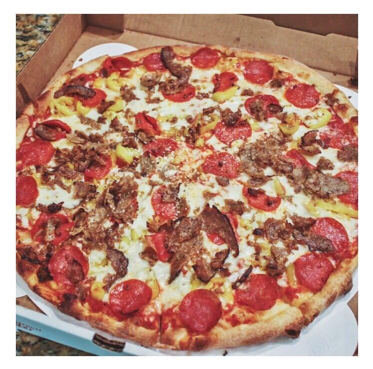 Joey D's Italian Restaurant & Bar: 2356 Immokalee Rd, Naples, FL