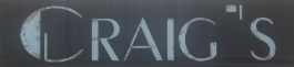 Craig's Drug Store: 409 Race St, Cambridge, MD