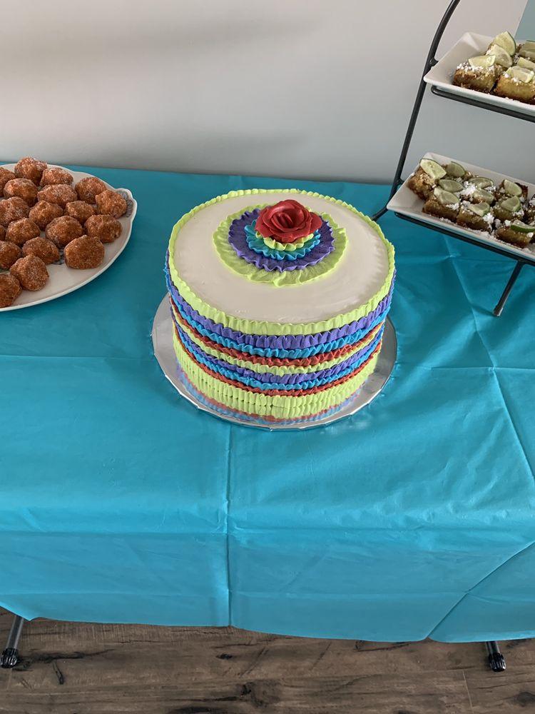 Art and Delights Bakery: 10184 W Broad St, Glen Allen, VA