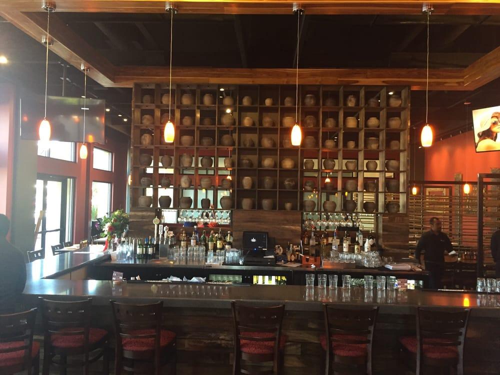 Bar Is Outstanding Fabulous Decor Yelp