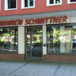 Wohnaccessoires München gardinen schmittner wohnaccessoires metzstraße 5 au haidhausen
