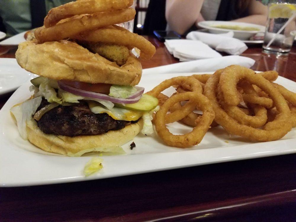 Brooklin Pub & Grill