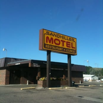 Sandhiller Motel Wray Co