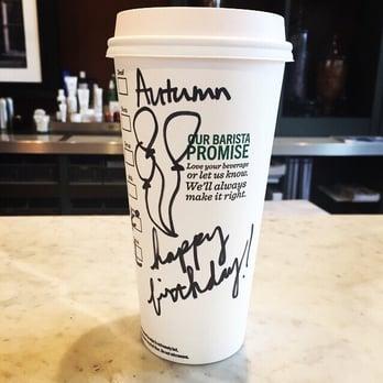 Starbucks 47 Photos 45 Reviews Coffee Tea 1426 Montana Ave