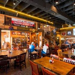 Photo Of Cecil S Cajun Cafe De Ridder La United States