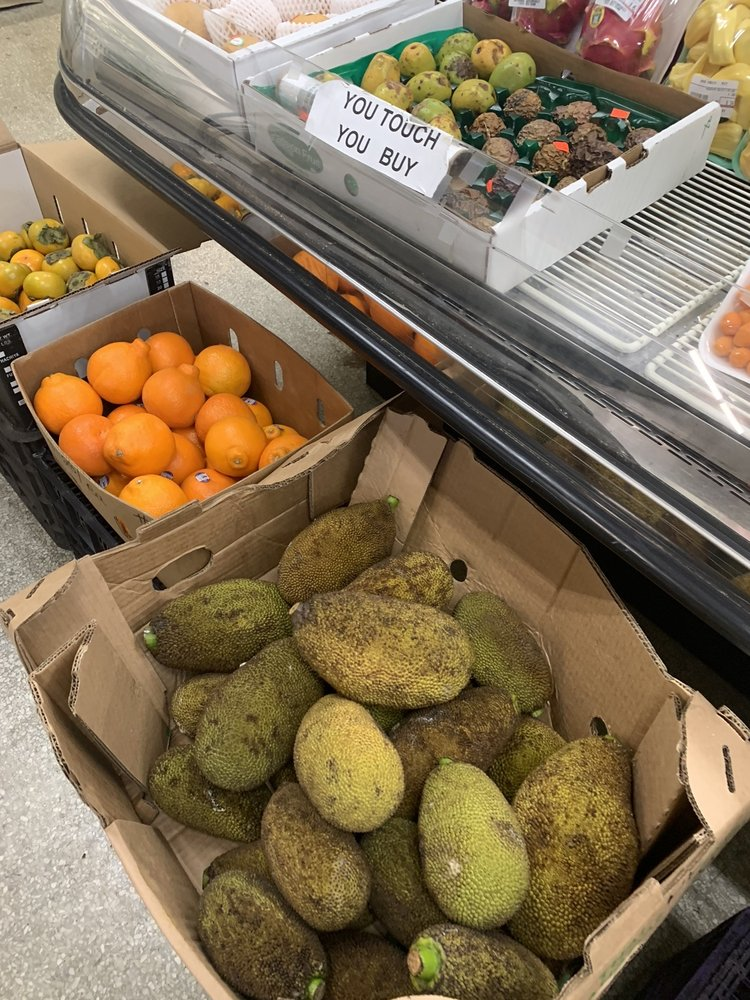 Universal Food Market