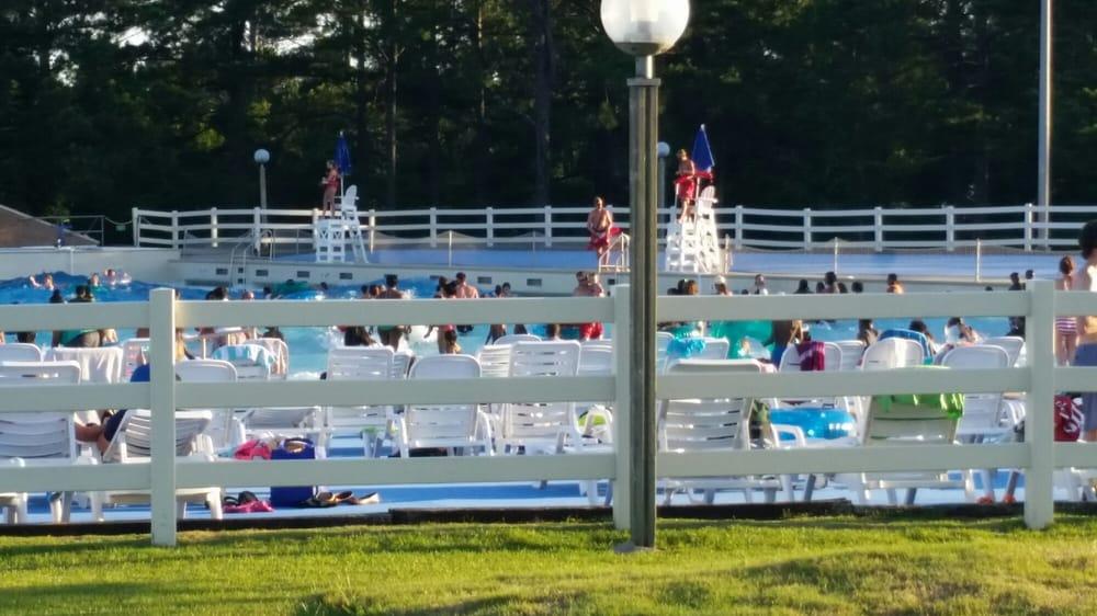 Water World: 401 Recreation Rd, Dothan, AL