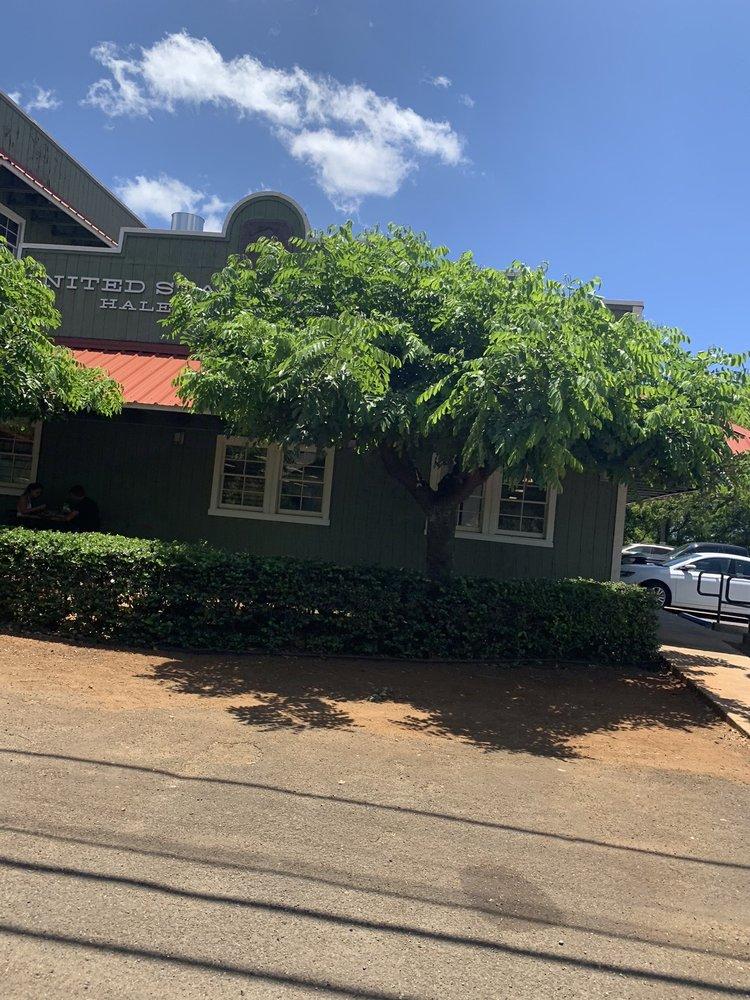 US Post Office: 66-437 Kamehameha Hwy, Haleiwa, HI