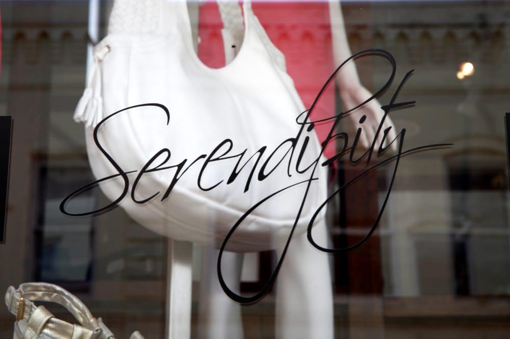 Serendipity: 705 State St, Bristol, VA