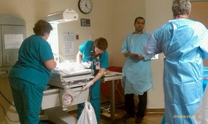 Banner Desert Hospital Mesa Az Emergency Room