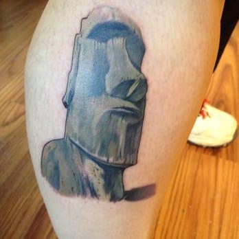 Divine machine tattoo 25 photos 16 reviews piercing for Tattoo buffalo ny