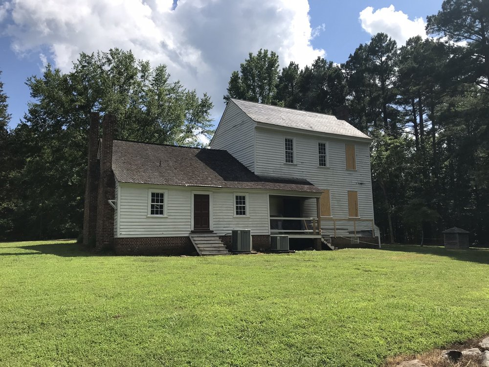 Stagville Historic: 5828 Old Oxford Rd, Durham, NC