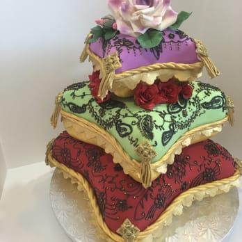 Cake New Design Images : Frenchys Cake Designs - 367 Photos & 27 Reviews - Desserts ...