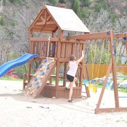 Rock Gardens Mobile Home Camper Park