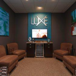 Luxe Massage St Louis