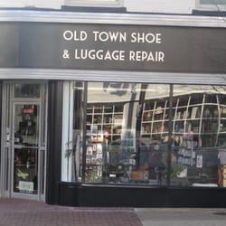 Shoe Repair Alexandria Va Old Town