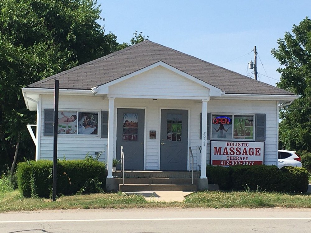 Aiju Holistic Massage: 2924 South Park Rd, Bethel Park, PA