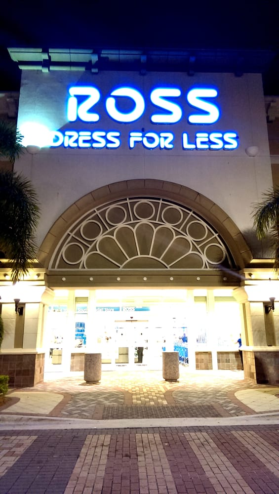 Ross Dress For Less Careers