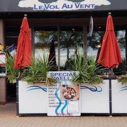 Photos For Le Vol Au Vent Yelp