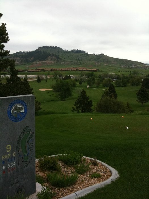 Social Spots from Spearfish Canyon Country Club