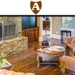 Armorglow Wood Floor Refinishing Installation