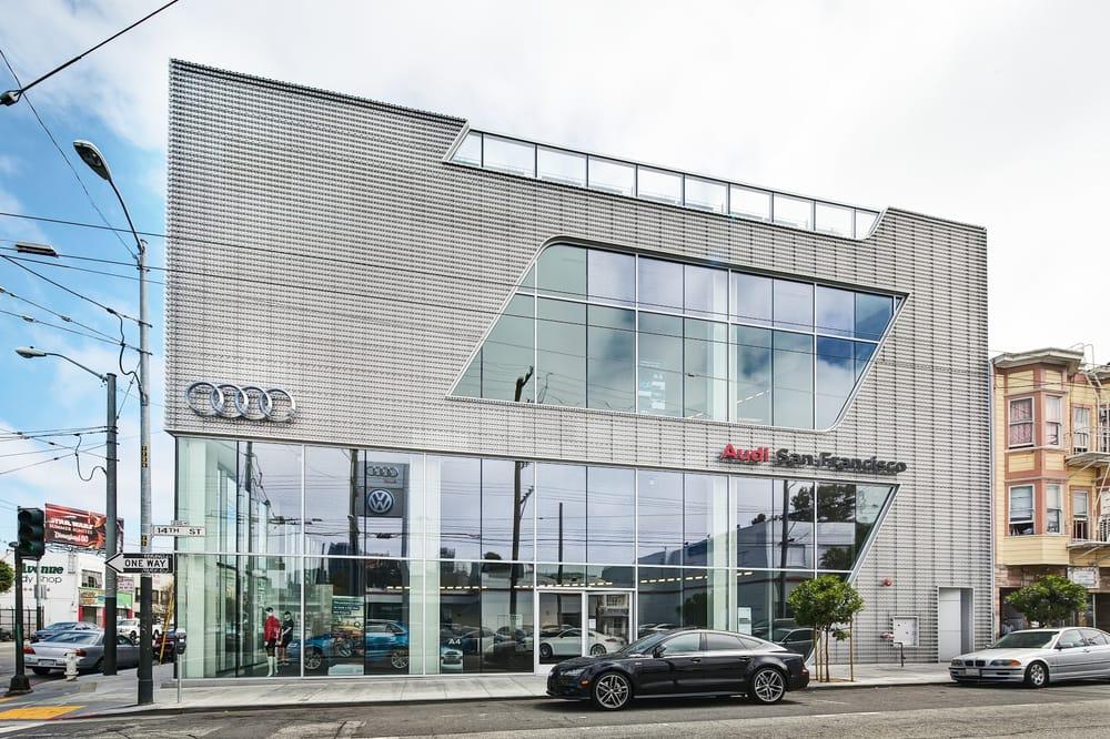 Audi San Francisco
