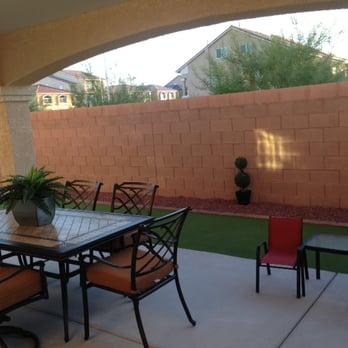 Photo Of Proficient Patios U0026 Backyard Designs   Las Vegas, NV, United  States.