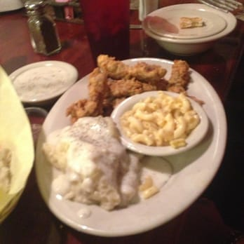 Crow Restaurant Anna Tx