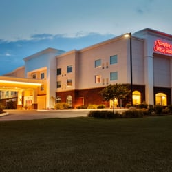 Photo Of Hampton Inn And Suites Hershey Near The Park Hummelstown Pa United