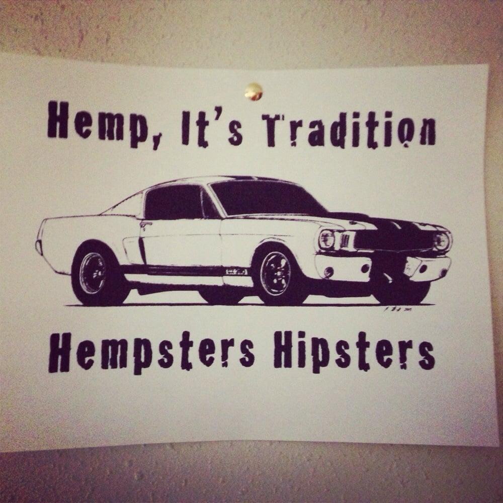 Hempsters Hipsters: 3099 Fairview Ln American Falls, American Falls, ID
