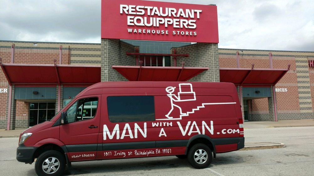 Restaurant Equippers: 5241 Rt 70, Pennsauken Township, NJ