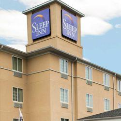 Photo Of Sleep Inn Emporia Va United States