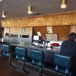 Photo Of Oliver S Restaurant Pocatello Id United States Counter
