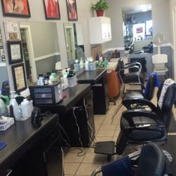 Suzzet beauty and barbershop men 39 s hair salons 10890 - Bloomington hair salon ...