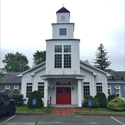 New England Meetinghouse Design Get Quote 14 Photos