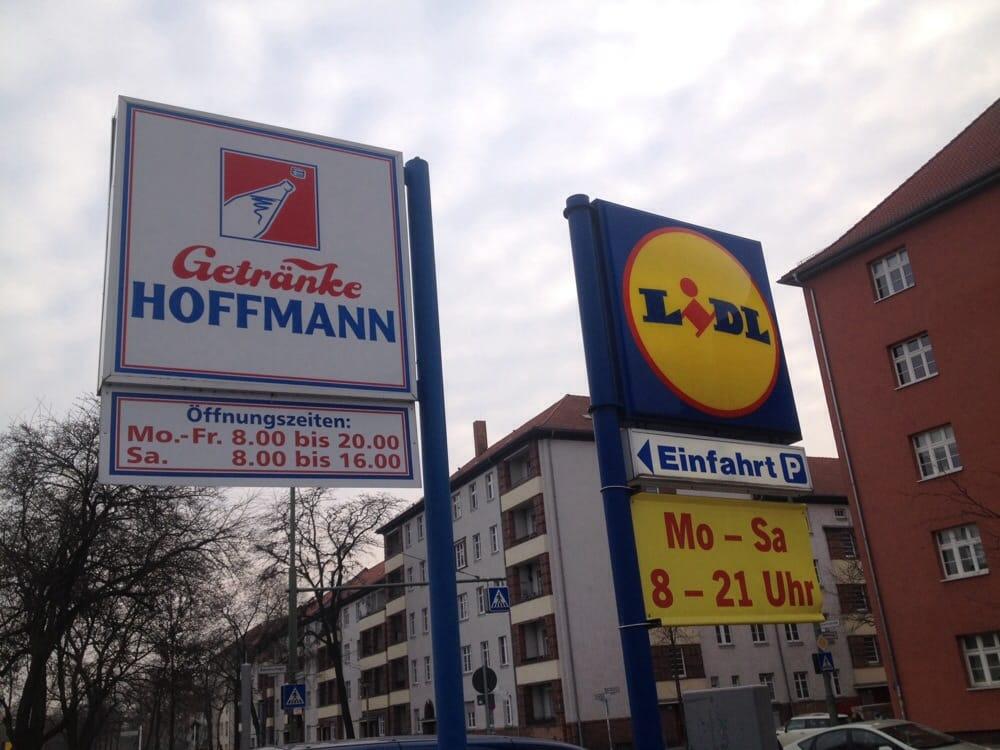 LiDL - Supermarkt & Lebensmittel - Ruschestr. 64-70, Lichtenberg ...