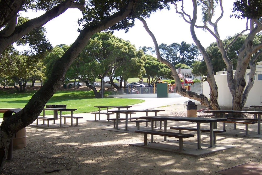 Using A Long Beach City Park For Your Business