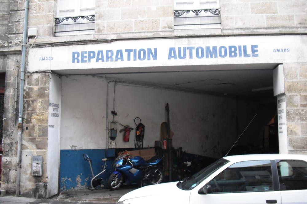 Garage leyteire auto motorrad 9 rue hamel capucins for Garage michel auto