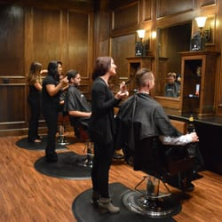 The Boardroom Salon for Men - Barbers - Arlington Heights - Fort Worth ...