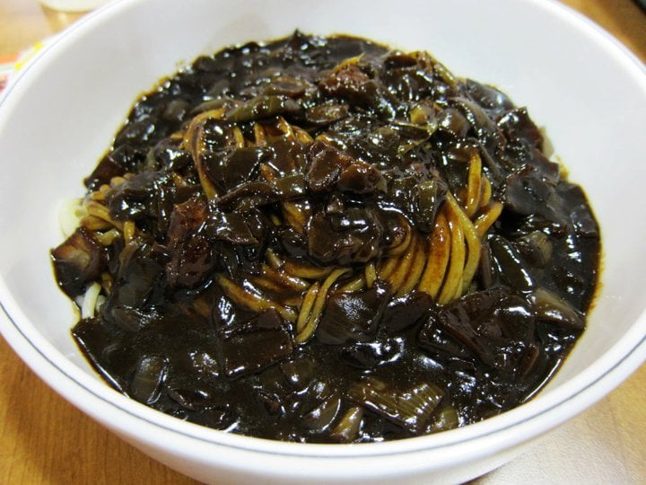 jajangmyun chinese - photo #13
