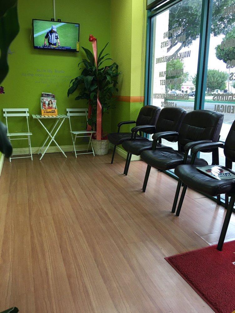 San Jose Yangon Dental Group: 14514 Ramona Blvd, Baldwin Park, CA