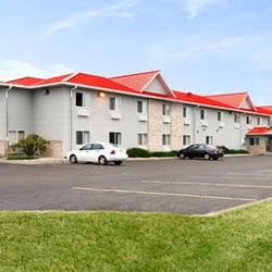 Photo Of Howard Johnson Inn West Fargo Nd United States