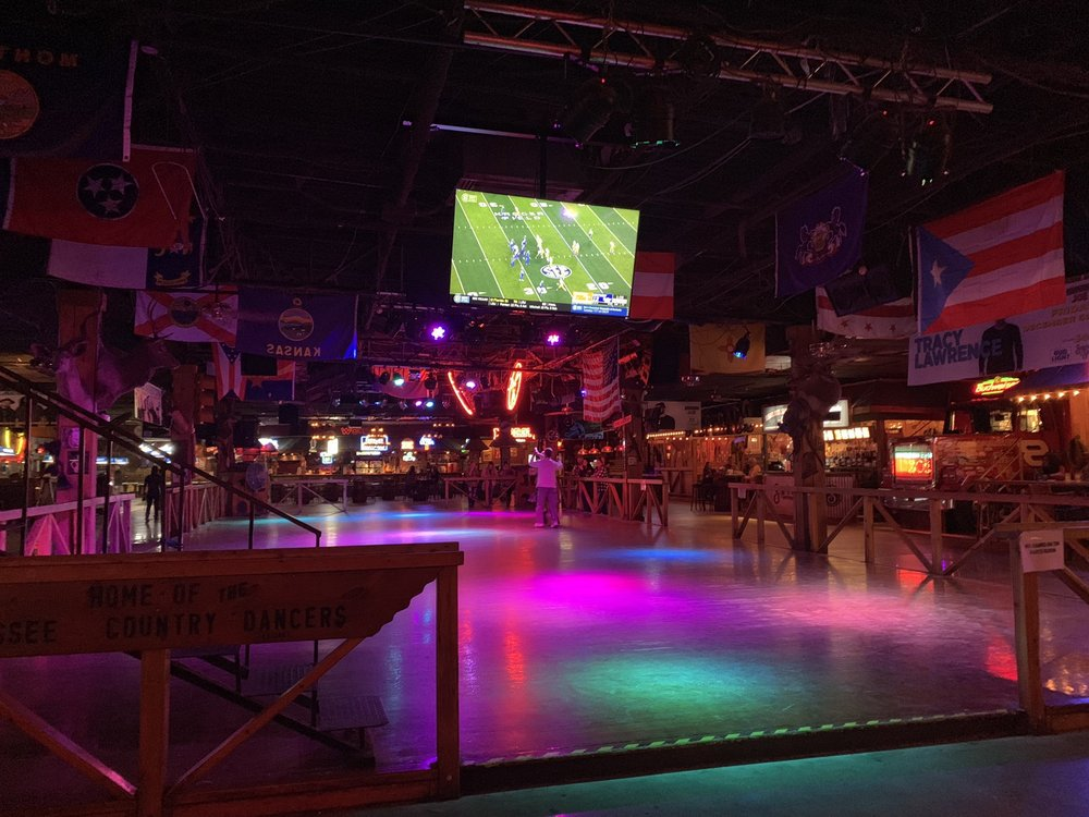 Cotton Eyed Joe: 11220 Outlet Dr, Knoxville, TN