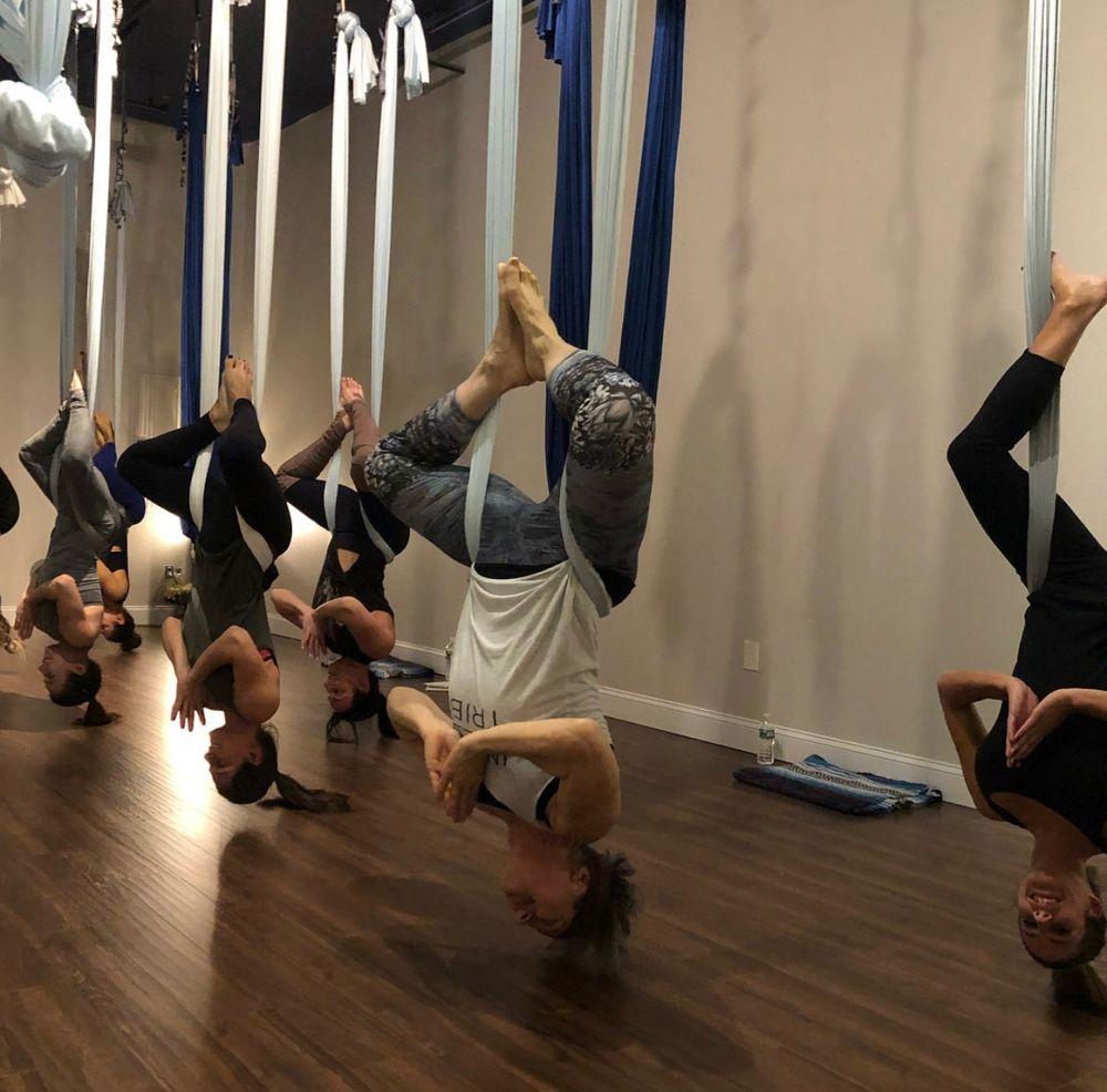 Indigo Yoga