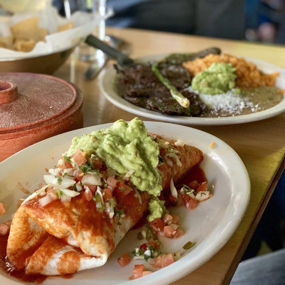 Fogón Cocina Mexicana: 600 E Pine St, Seattle, WA
