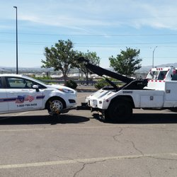 Tow Truck El Paso Tx >> Express Towing Closed Towing 10400 Dyer St El Paso